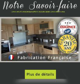 Savoir Faire Cuisines Duval