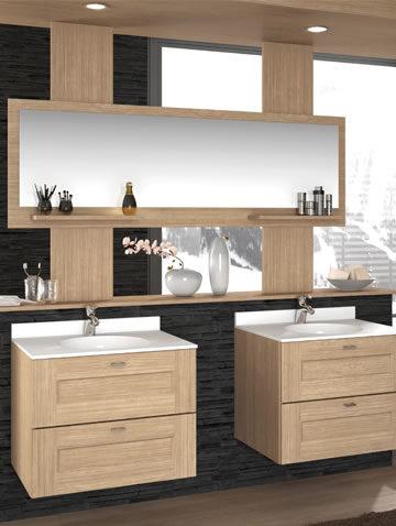 Cuisines Duval – Cuisine – Salle de bain et Dressing