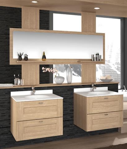 Salle de bains – Cuisines Duval